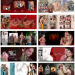 Wedding Album Design Method India Style
