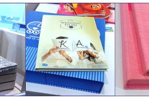 Baby Album Making in Indian Tamil Style From India Srilanka