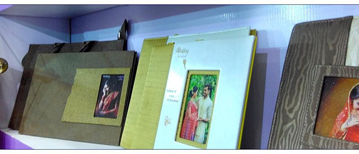 Canada Printed Photo Album Design Print Laminate and Book Making Service