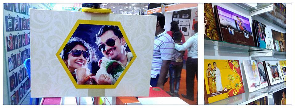 Our Wedding Album Design India