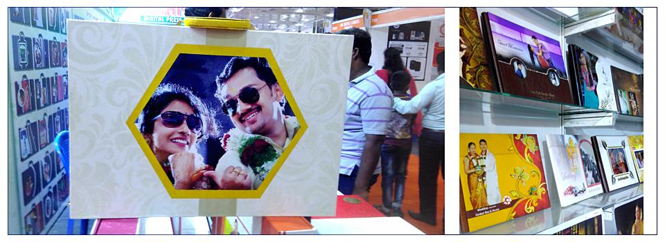 Our Wedding Album Design India