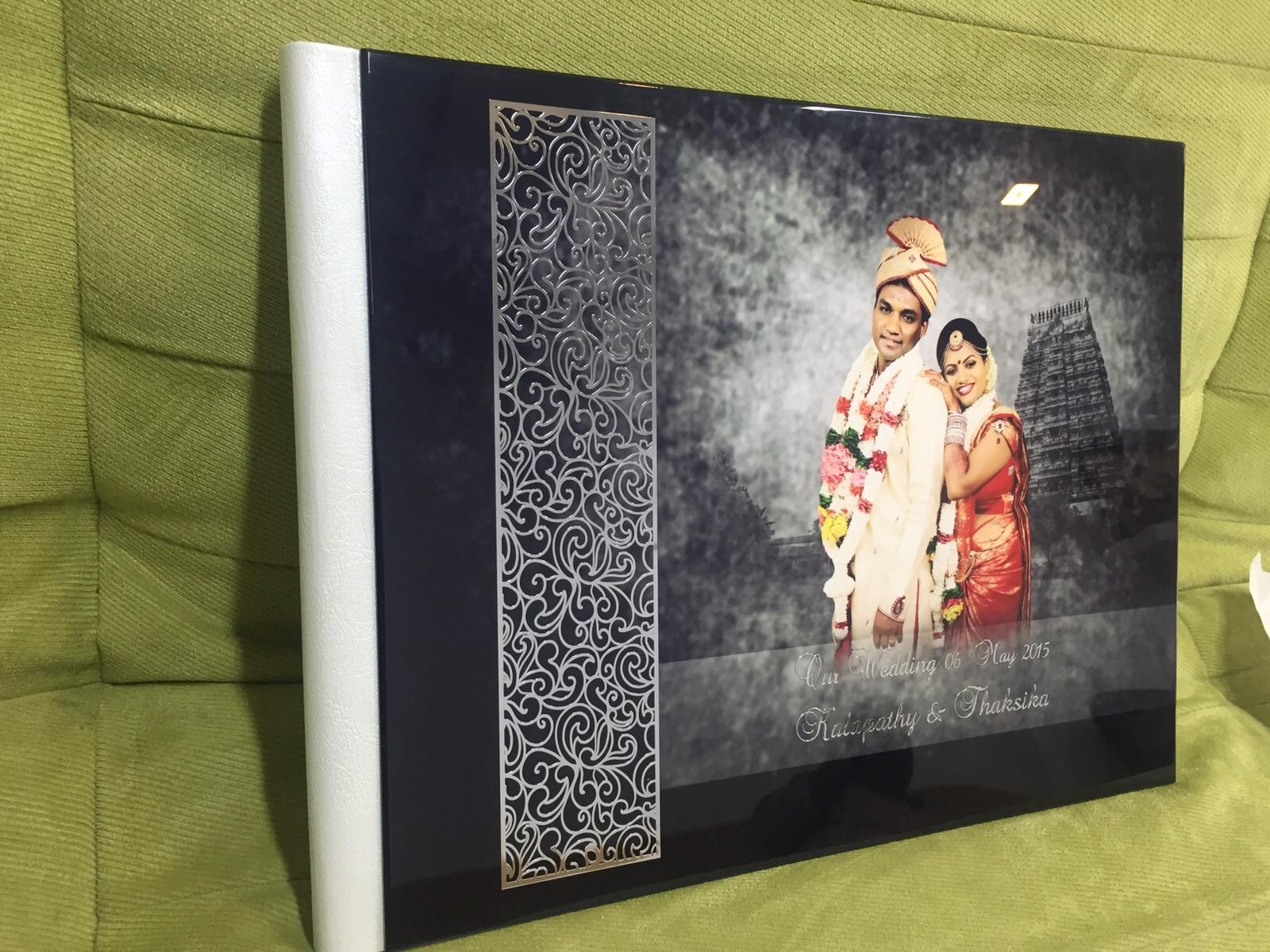 Feather Touch Photo Prints and Album Makers Chennai